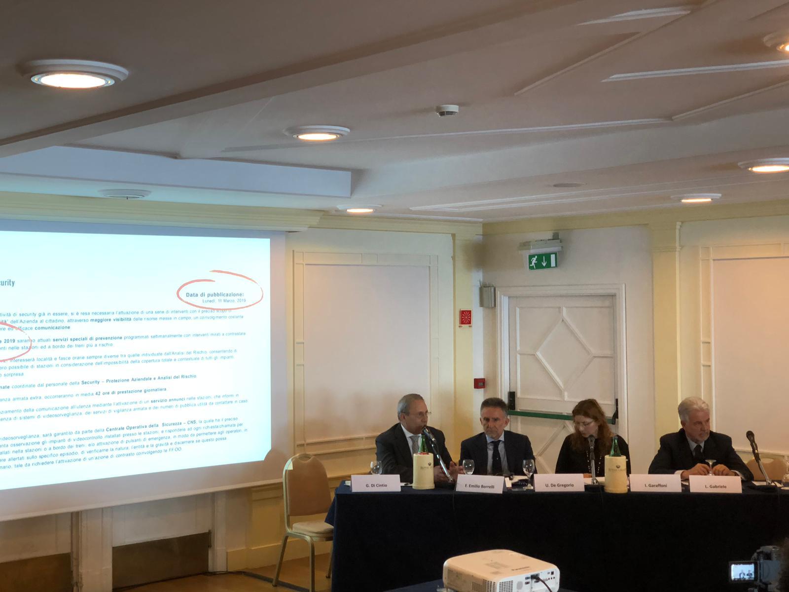 (Italiano) Come evolve il mondo degli istituti di Vigilanza nel Sud Italia?