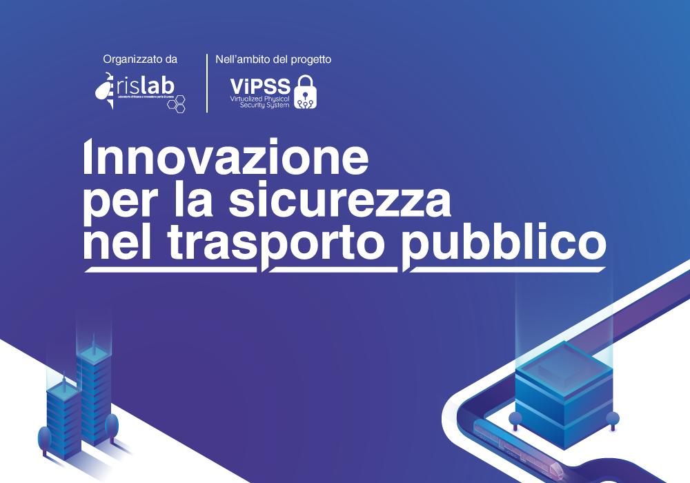 (Italiano) Innovazione per la sicurezza del trasporto pubblico