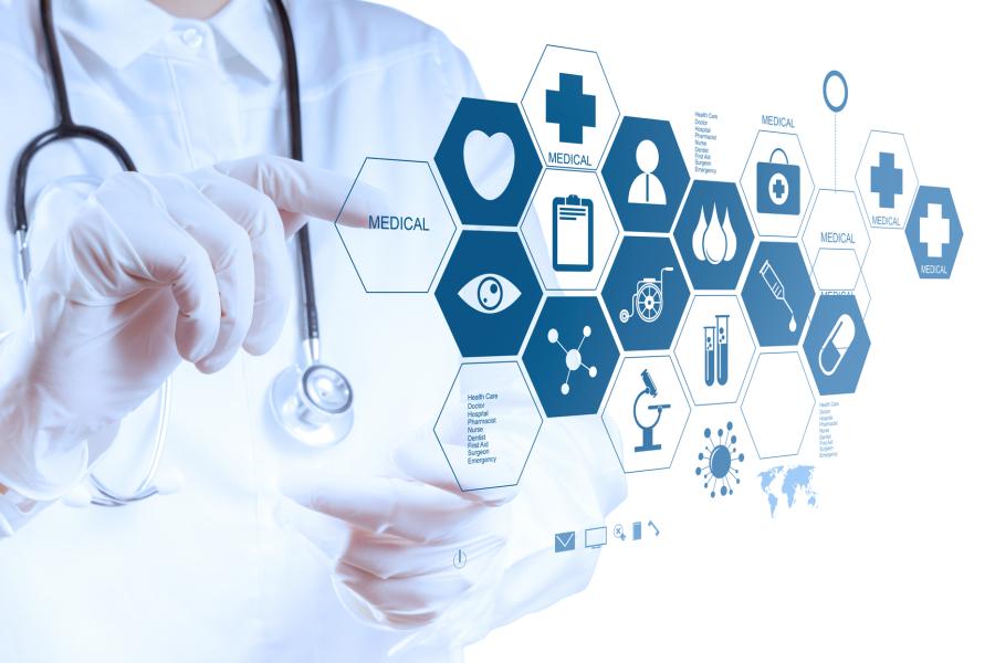 (Italiano) Sicurezza del mercato farmaceutico: dati e analisi