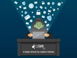 Il Cyber Grinch ha rubato il Natale: Gestione del cyber risk nella catena di approvvigionamento dei retailer