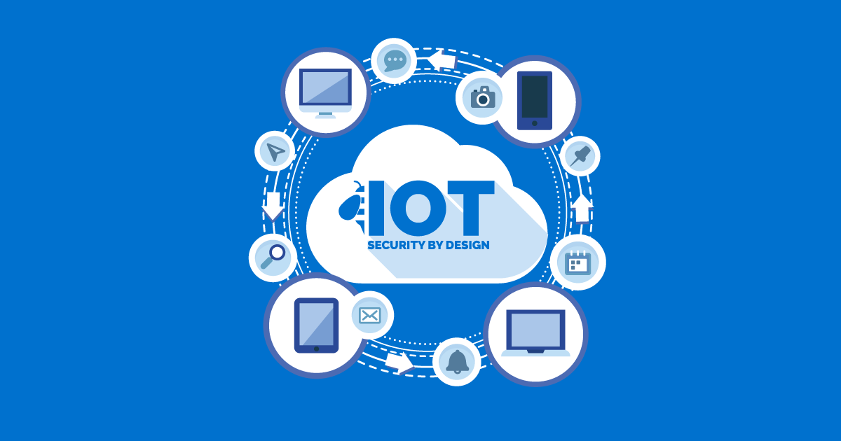 (Italiano) Security by design per i dispositivi IoT