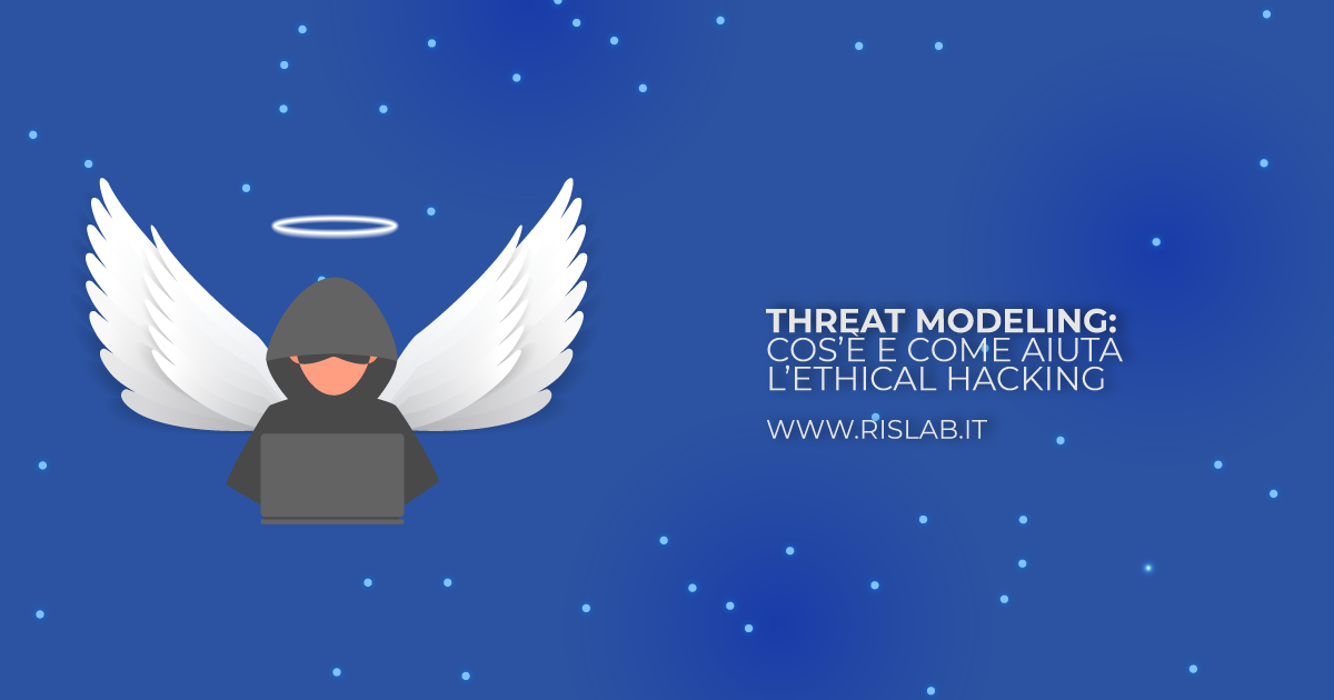 (Italiano) Threat Modeling: cos'è e come aiuta l'Ethical Hacking