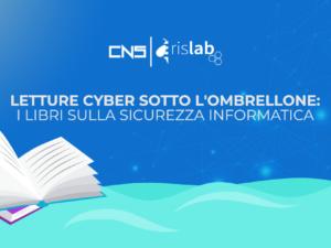 Letture cyber sotto l'ombrellone: i libri sulla sicurezza informatica