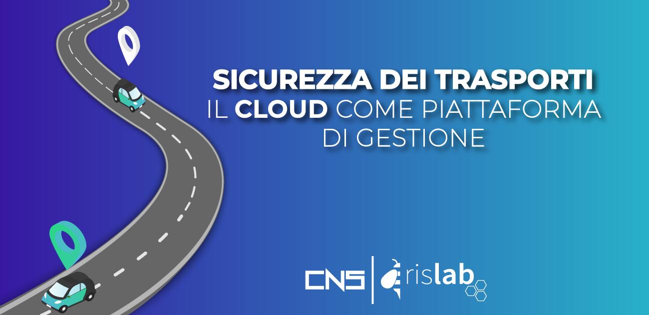 (Italiano) Sicurezza dei trasporti: il cloud come piattaforma di gestione