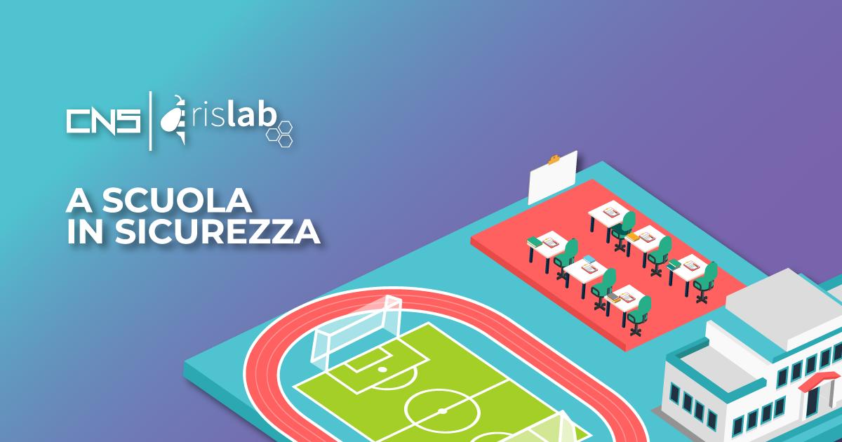 (Italiano) A scuola in sicurezza: l'integrated system di CNS!