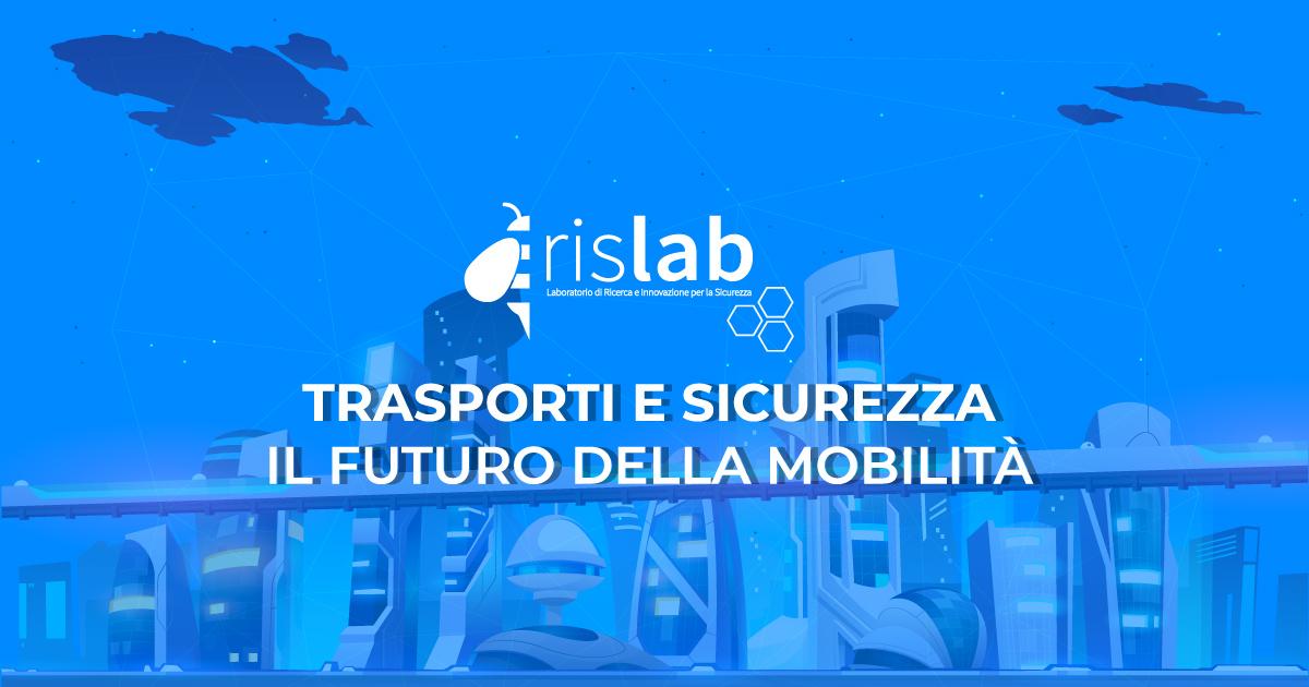(Italiano) Trasporti e sicurezza: il futuro della mobilità